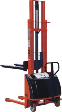 Штабелер электрический LM-E-1016