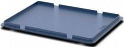 Крышка ящика полимерного многооборотного KLT для 3215