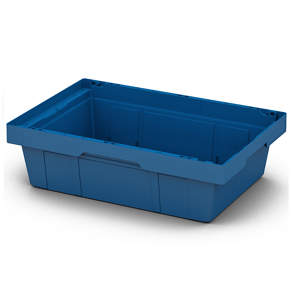 Вкладываемый полимерный контейнер  KV 6417(12.351F.65)