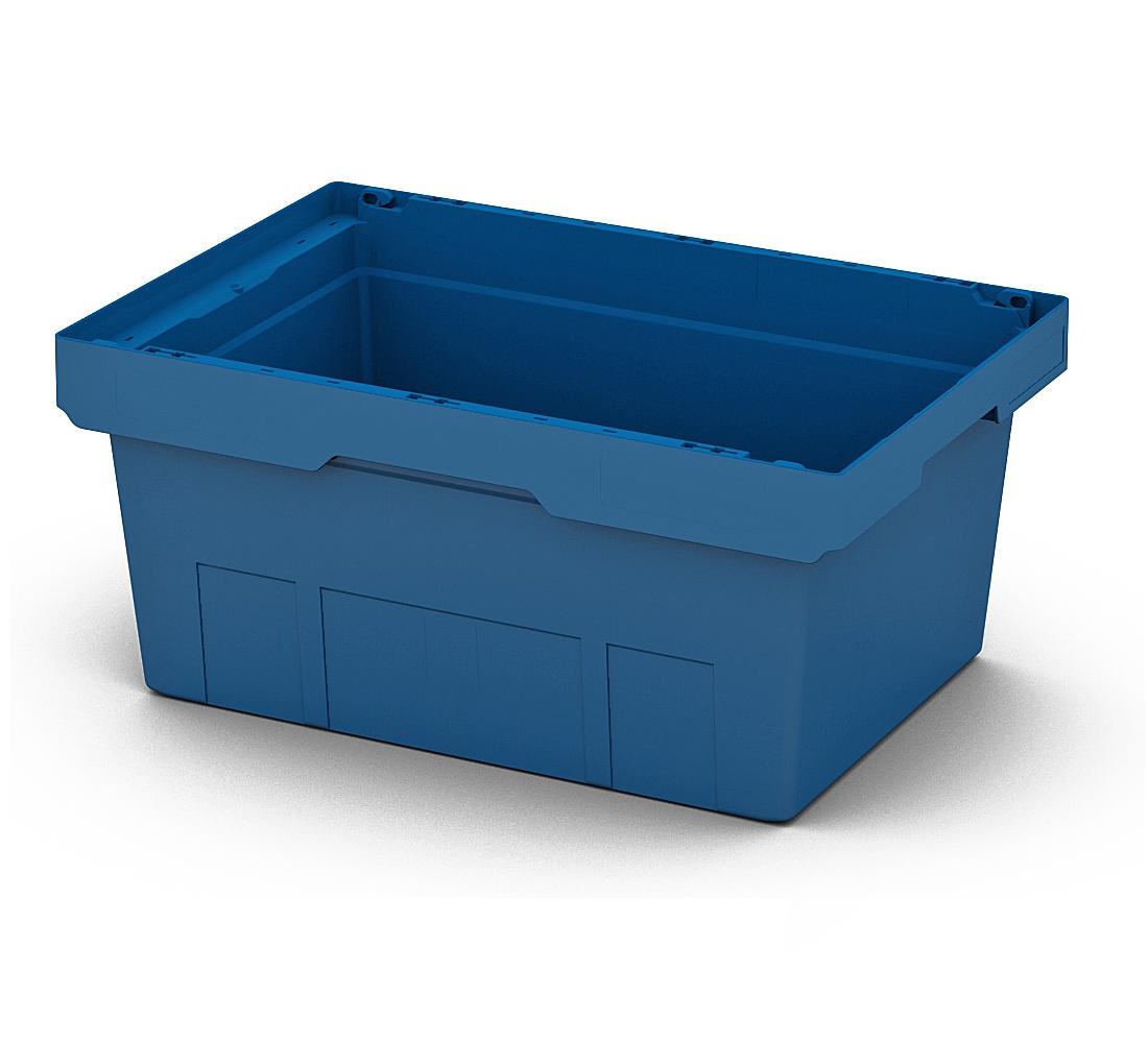 Вкладываемый полимерный контейнер  KV 6427(12.352F.65)