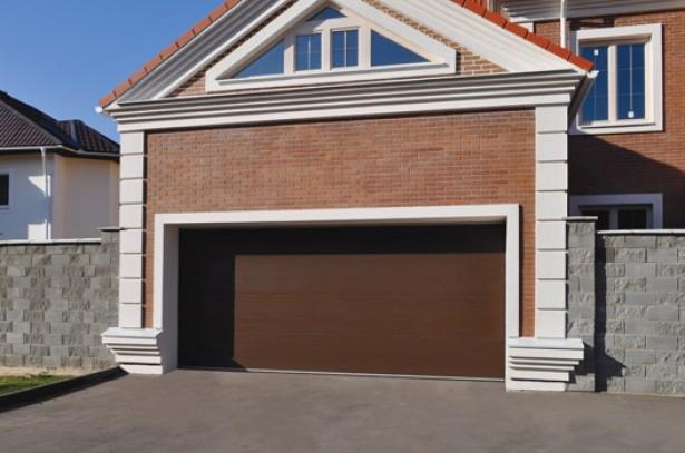 Рольворота для гаража - цены и фото работ