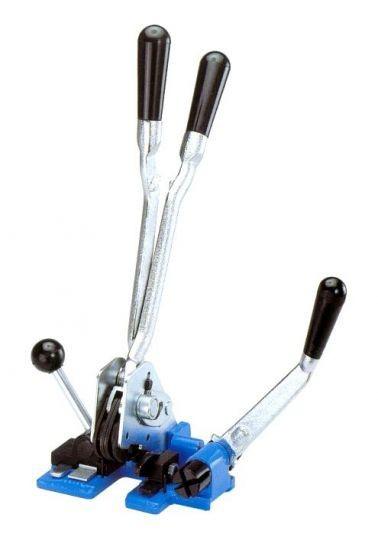 Комбинированное устройство Р1655 (для полимерной ленты 15 мм)