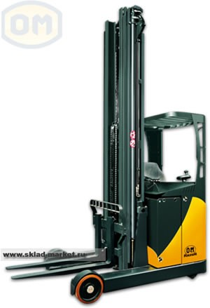 Ричтрак XR 16ac - 324-6500