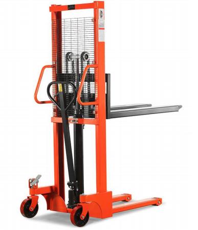 Штабелер Noblelift SFH1016 (г/п 1000 кг, высота подъема 1,6 м)