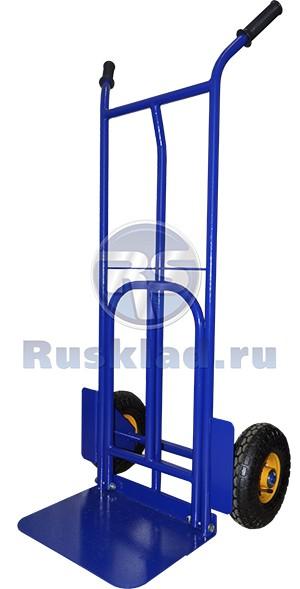 Тележка грузовая НТТ 1823 (г/п 300 кг)