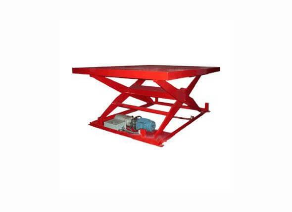 Подъемный стол Lema LM-HCL1.0-1.0