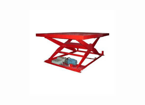 Подъемный стол Lema LM-HCL2.0-0.6