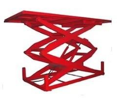 Подъемный стол Lema LM-HCL0.1-1.2