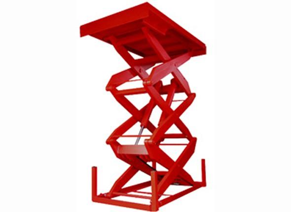 Подъемный стол Lema LM-HCL1.0-2.6