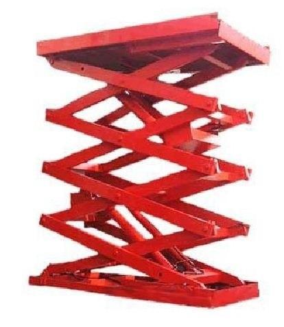 Подъемный стол Lema LM-HCL2.5-5.4