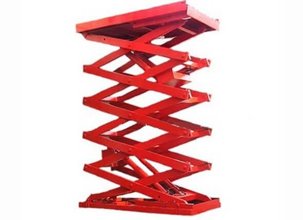 Подъемный стол Lema LM-HCL0.5-7.5
